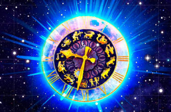 гороскоп на мар