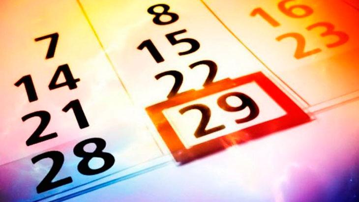 Какой год называют високосным?