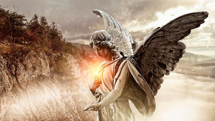 Какие изображения небесных духов можно иметь?