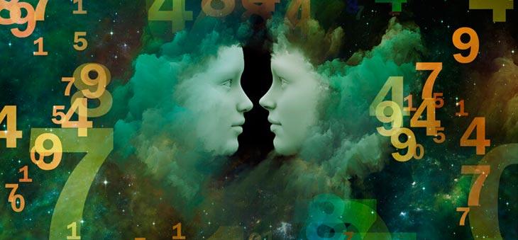Ангельские числа — последовательность цифр