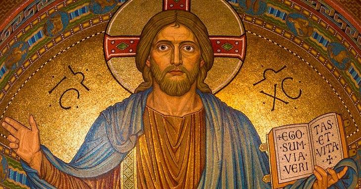 Ступени совершенства молитвы Иисусовой