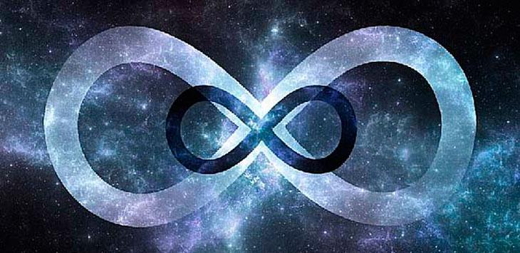 Боги любовь знак бесконечность