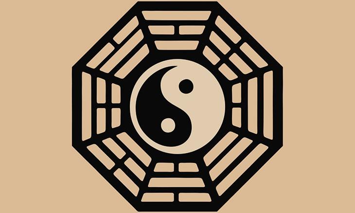 Как выглядит знаменитый китайский символ