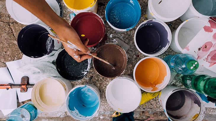 Что означает 444 в работе и творчестве