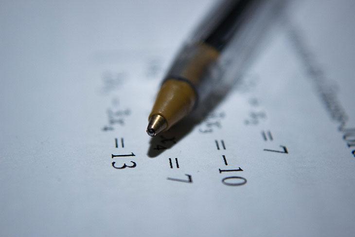 Как производится расчет чисел в нумерологии?
