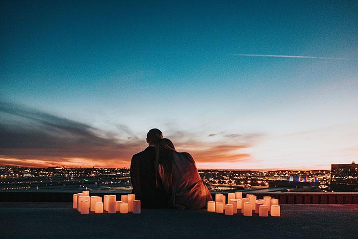Любовный гороскоп на завтра для Близнецов