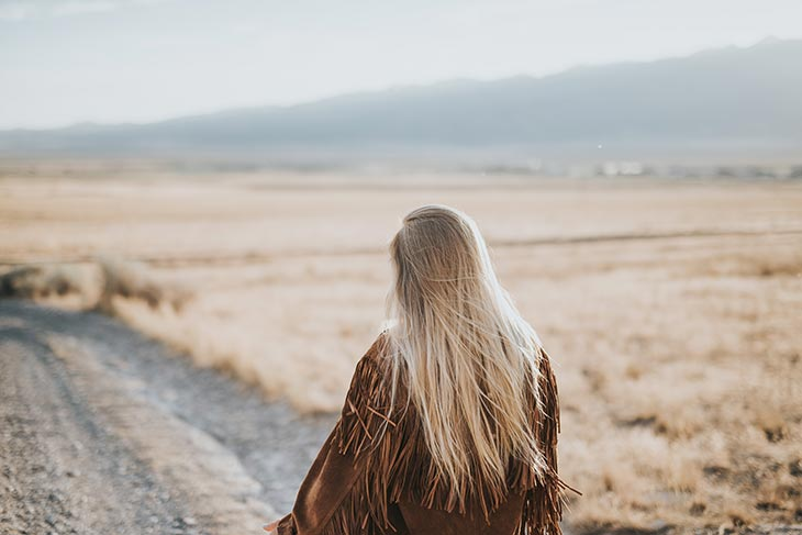 Женщина Дева — характеристика