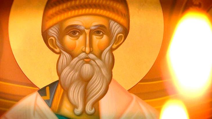 Чудеса по молитвам святителю Спиридону