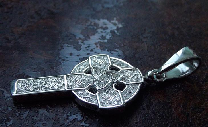 Кельтский крест — значение талисмана