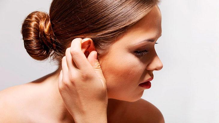 К чему «горит» правое ухо