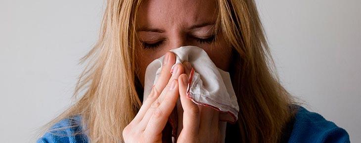 Значение чихания утром