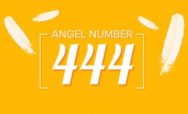 В нумерологии число 4