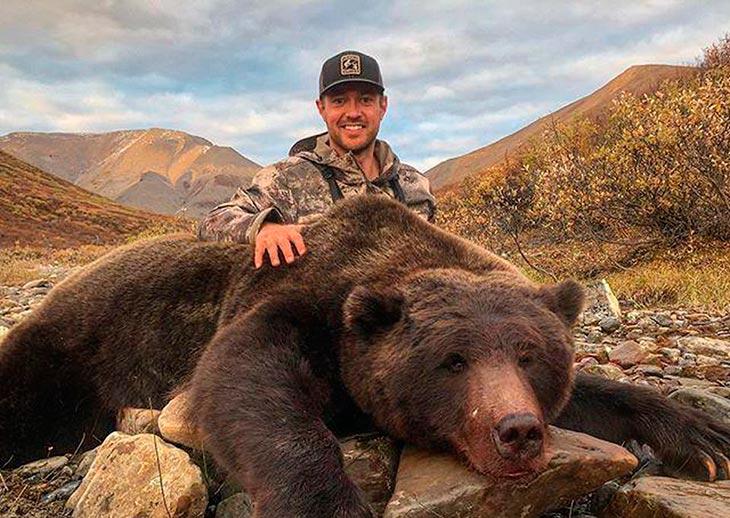 Во сне медведь раненый, убитый, мертвый, убить