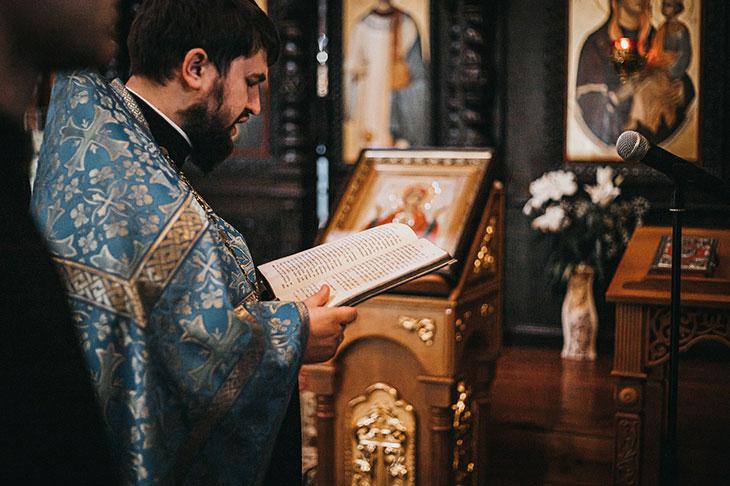 История праздника Похвалы Пресвятой Богородицы