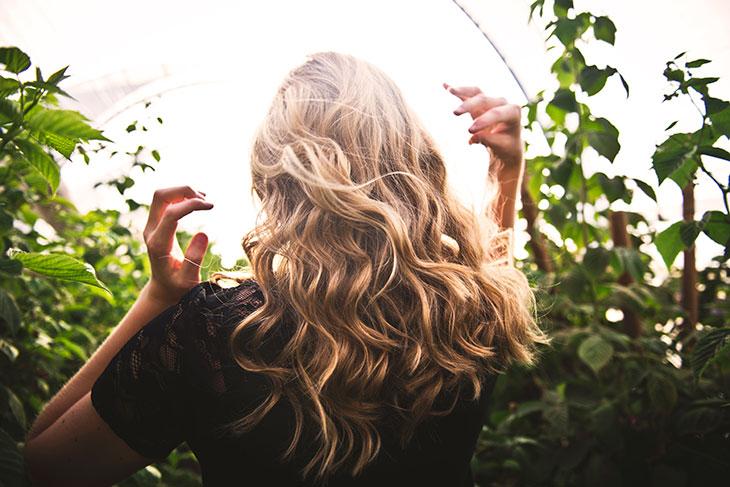 Значение волос в эзотерике