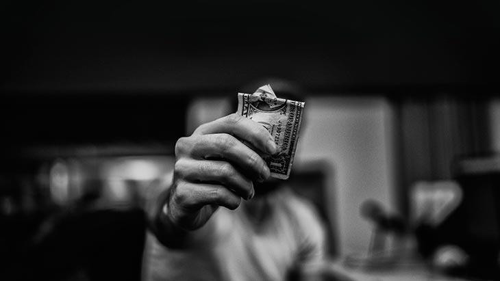Искать и найти деньги по соннику