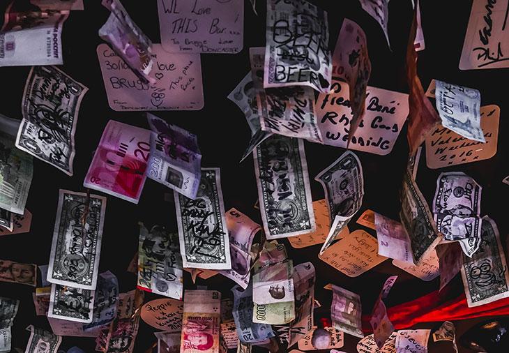 Сонник Миллера – к чему снится много денег