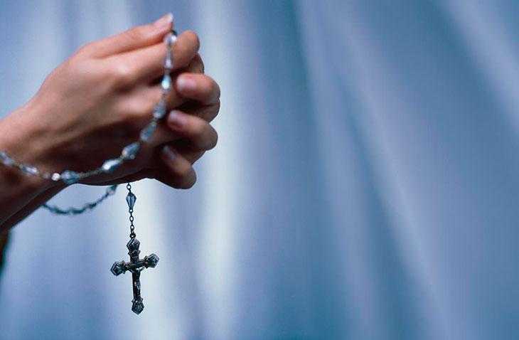 Кому молиться за ребенка