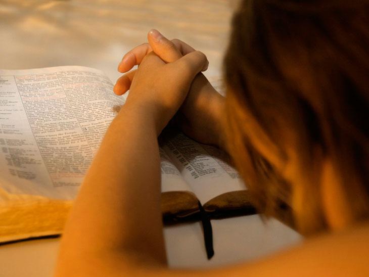 Молитва в день рождения на удачу