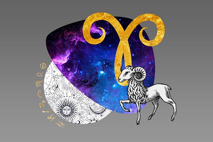 Знак Зодиака 25 Марта -Овен