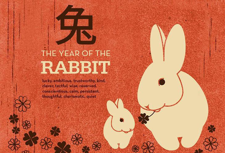 Вы родились в год Кролика?