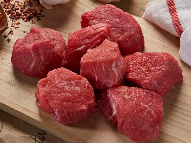 Сырое мясо во сне
