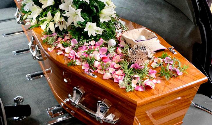 К чему снится гроб девушке