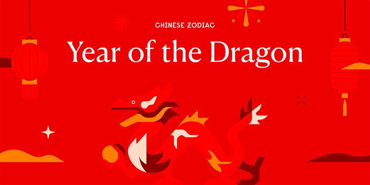 Water Dragon horoscope