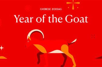 Goat on the Eastern Calendar