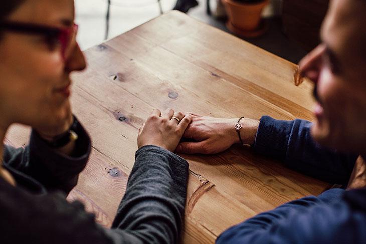 Значения карты в раскладах на отношения и любовь