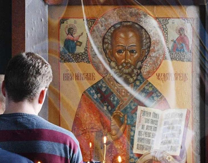 Как помогает святой Николай?