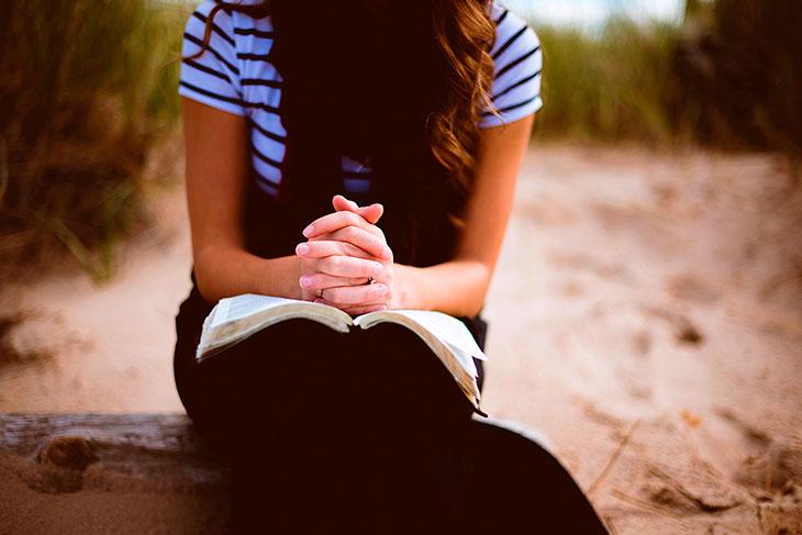 Когда читают «Живый в помощи Вышняго»