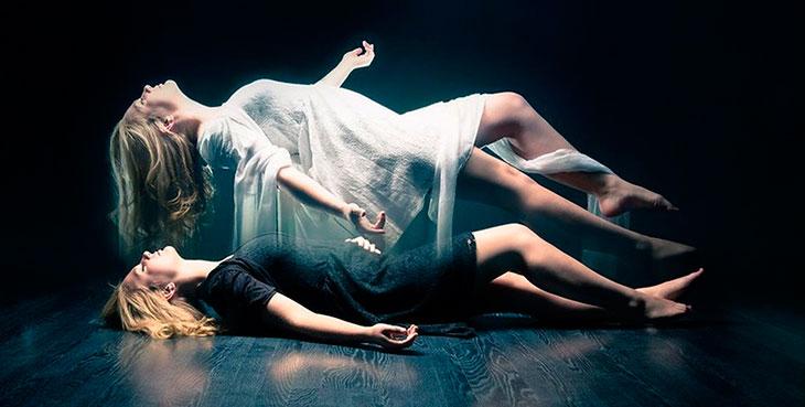 Осознанные сновидения и психологические проблемы