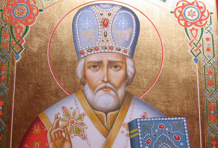 Как помогает святой Николай