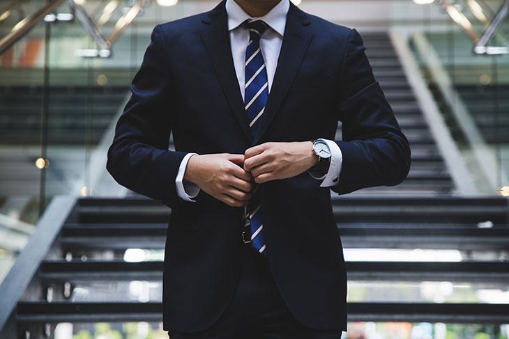 Бизнес и финансы, в профессиональной деятельности