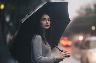 Какой дождь вам приснился