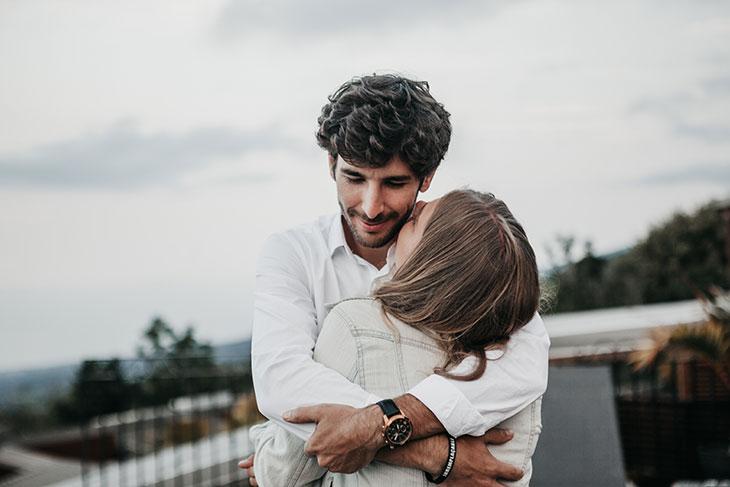 Диана и Дмитрий