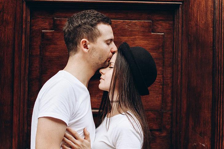 Значение Феху при гадании на отношения и любовь