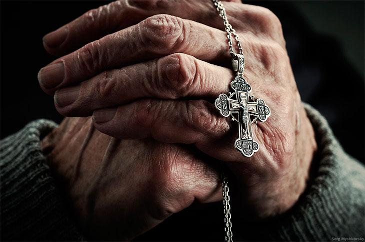 Как правильно читать молитву?