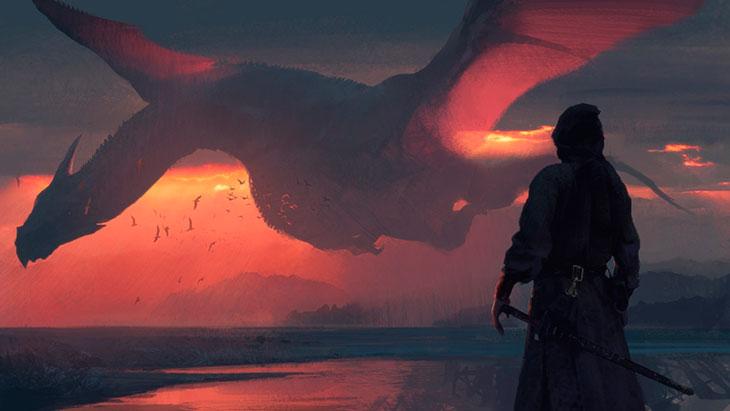 Типы Дракона по восточному календарю – 5 элементов/стихий